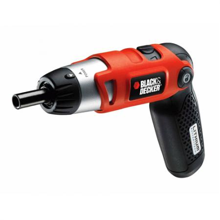 Отвертка  Black Decker KC36LN