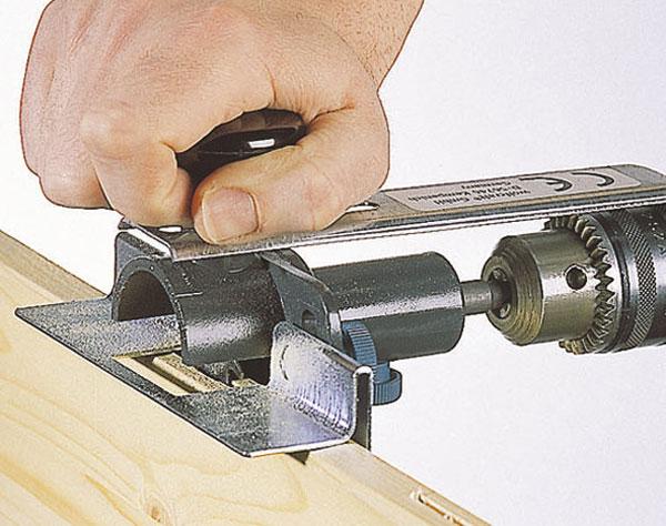 Как из дрели сделать фрезер по дереву